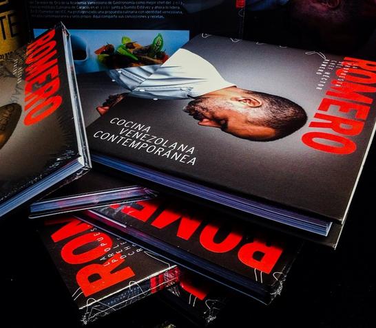 Romero Libro